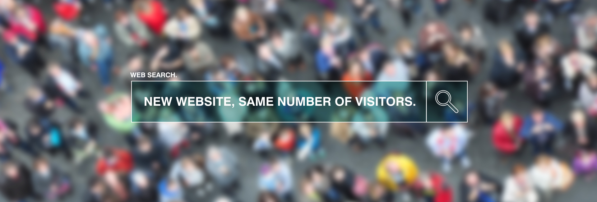 A New Website Doesn't Mean Starting From Scratch