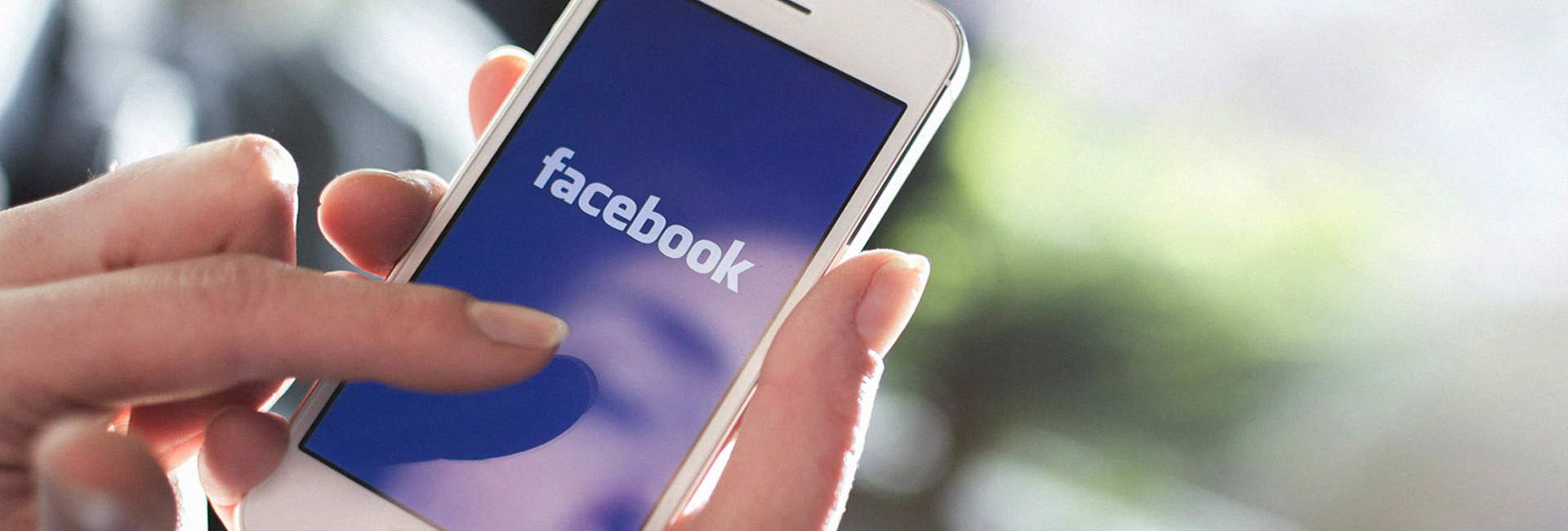 Relying on Facebook? Here's what you should know