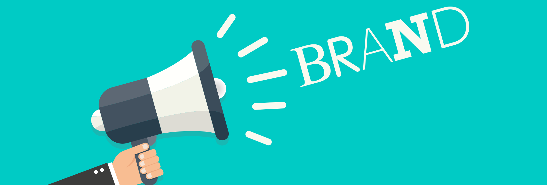Why finding your brand voice should be a top priority
