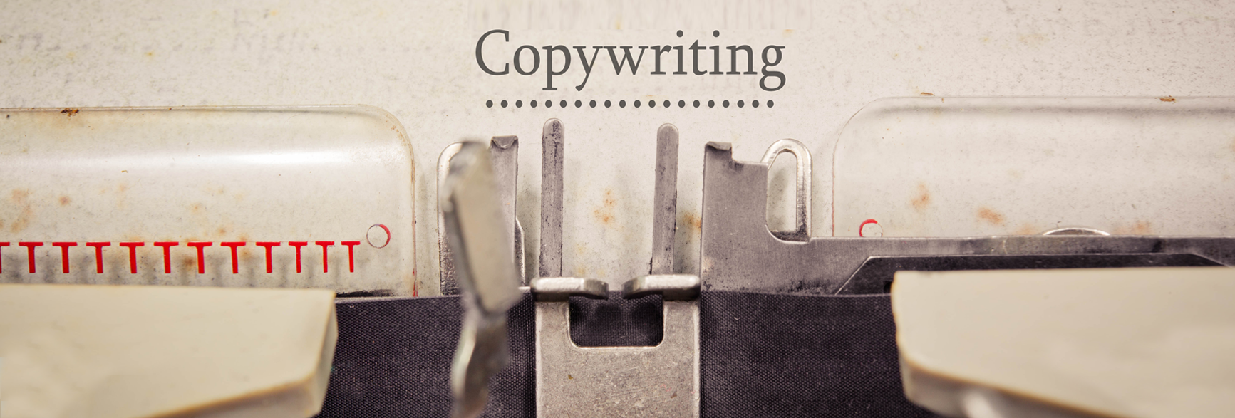 So you don't need a copywriter? Think again!